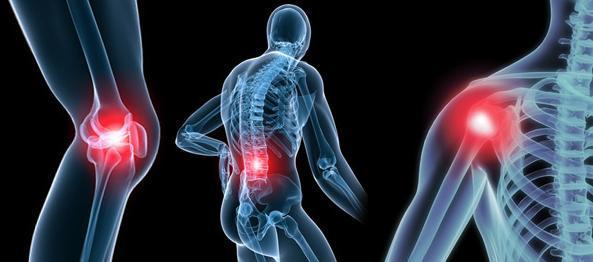 Η Οστεοαρθρίτιδα Αντιμετωπίζεται με Ενέσεις στις Αρθρώσεις