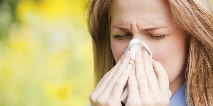 Οι αλλεργίες εμφανίζονται όταν το ανοσοποιητικό σας σύστημα έχει ανεπιθύμητη αντίδραση σε ορισμένες ουσίες.