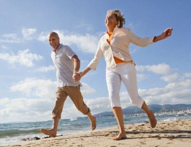 Υπολογίζεται ότι ο ρυθμός του μεταβολισμού σταδιακά πέφτει και μετά την ηλικία των 40 ετών μειώνεται κατά 5% για κάθε δεκαετία που περνά.
