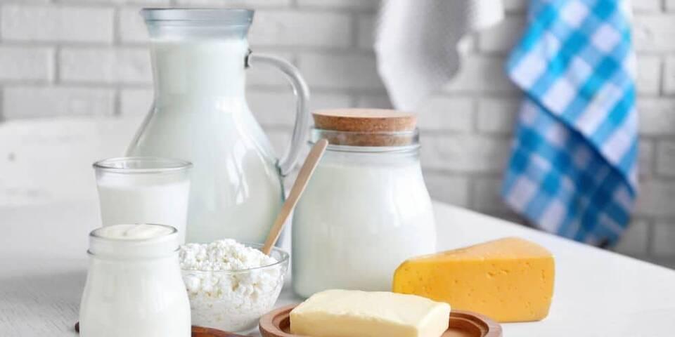 Τα Γαλακτοκομικά Συνδέονται με Μειωμένο Κίνδυνο Διαβήτη και Υπέρτασης.