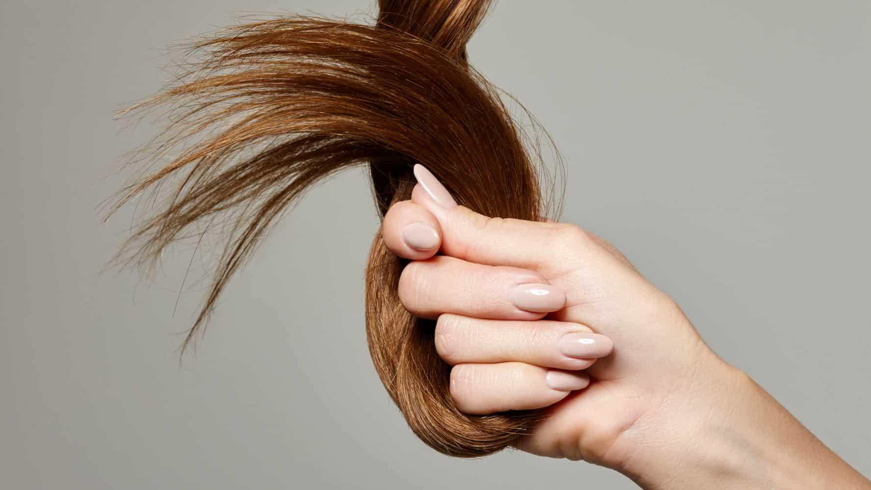 Αποκτήστε μακριά και υγιή μαλλιά και νύχια.