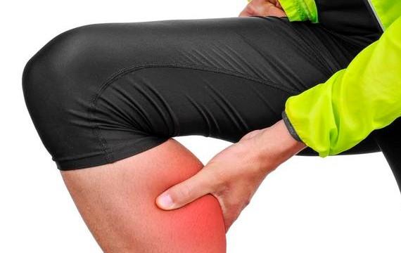 Όταν κάτι διεγείρει ή βλάπτει ένα νεύρο, προκαλείται συστολή των μυϊκών ινών, με αποτέλεσμα την σύσπαση.
