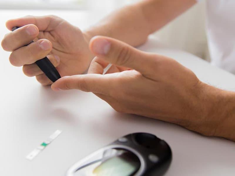 Μία από τις πιο σοβαρές συνέπειες του μη διαγνωσμένου διαβήτη τύπου 1 είναι η διαβητική κετοξέωση.
