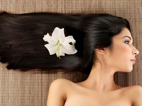 Τα πλούσια, μακριά και υγιή μαλλιά είναι το όνειρο κάθε γυναίκας.