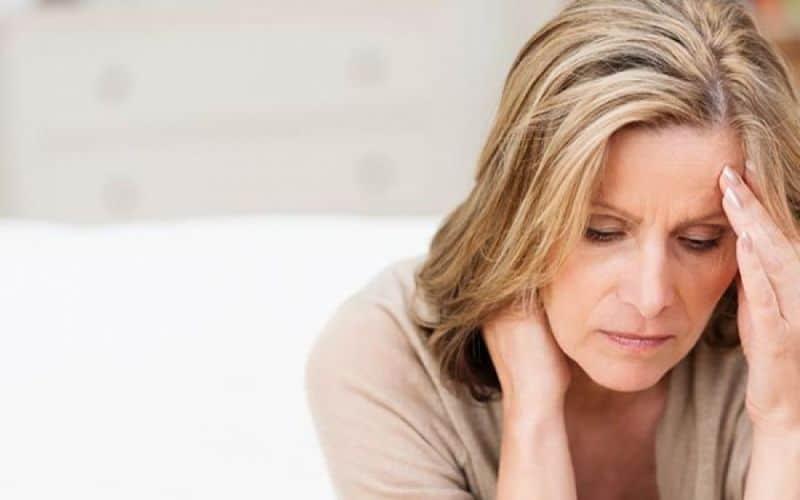 Αν Είστε στην Εμμηνόπαυση, Επιλέξτε την Κατάλληλη Διατροφή.