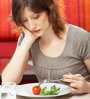 Οι εξαντλητικές δίαιτες στερούν από τον οργανισμό, και κατ' επέκταση από τον εγκέφαλο, πλήθος θρεπτικών συστατικών, απαραίτητων για την ομαλή λειτουργία του.