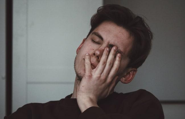 Ιγμορίτιδα – Συμπτώματα και Αντιμετώπιση