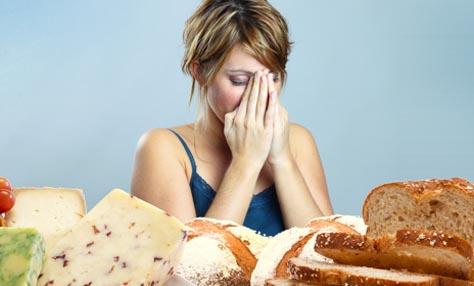 Πώς αντιμετωπίζεται η ευαισθησία στη γλουτένη;