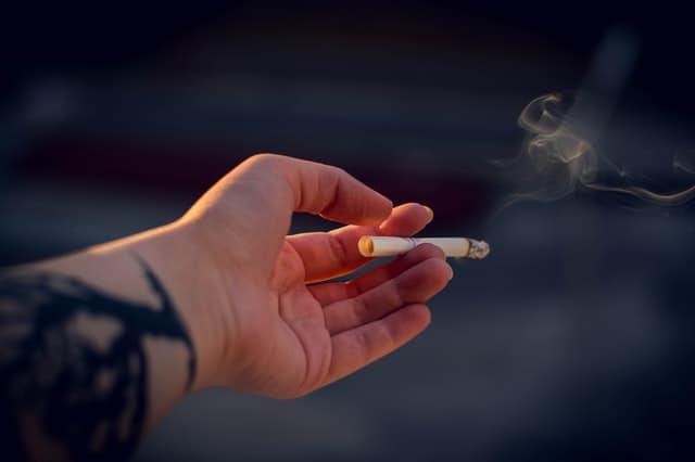 Η Διακοπή του Καπνίσματος Βελτιώνει τη Διάθεσή σας