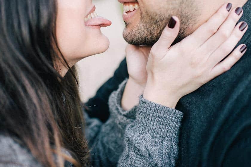 Συμβουλές για μια Τέλεια Ερωτική Ζωή