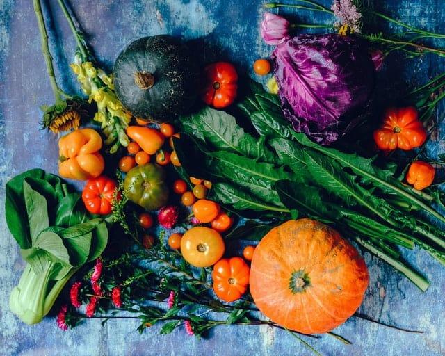 4 Τροφές που Μπορείτε να Τρώτε Απεριόριστα