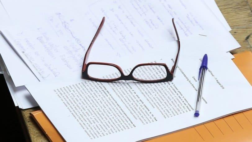 Όσοι Φοράνε Γυαλιά Έχουν Μικρότερη Πιθανότητα να Αρρωστήσουν από COVID-19.