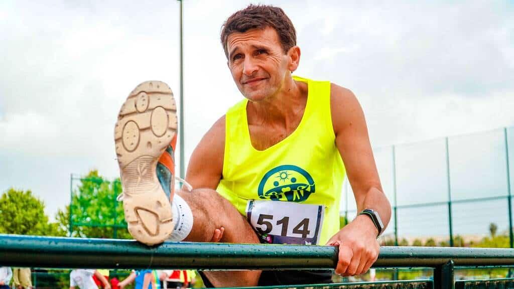 Αθλητισμός: Η Καλύτερη Θεραπεία για τη Γήρανση