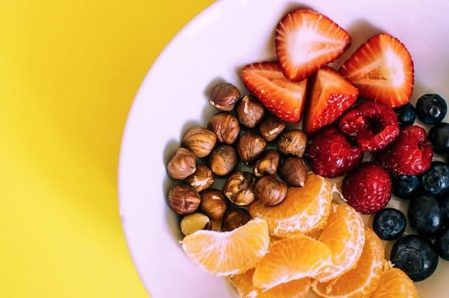 Διατροφή και Άσκηση – Τι Πρέπει να Φάτε Πριν την Προπόνηση
