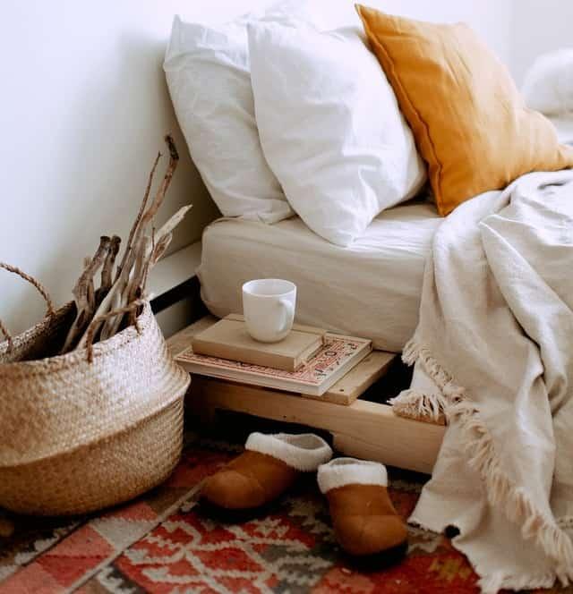 Συμβουλές Βραδινής Ρουτίνας για Καλύτερο Ύπνο