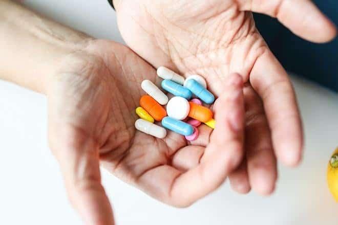 Η επίδραση των χαπιών πλασίμπο είναι παρόμοια με αυτή των κανονικών φαρμάκων.
