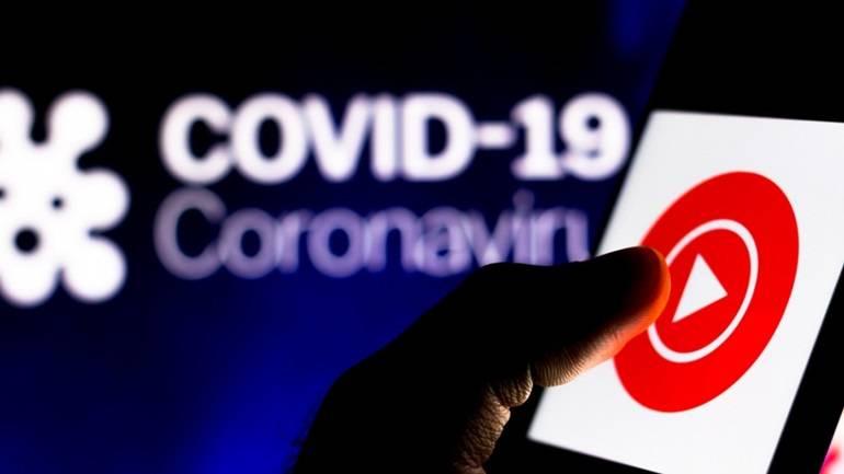 Wikipedia και ΠΟΥ Συνεργάζονται για να Καταπολεμήσουν Καλύτερα την Παραπληροφόρηση για τον Κορωνοϊό.