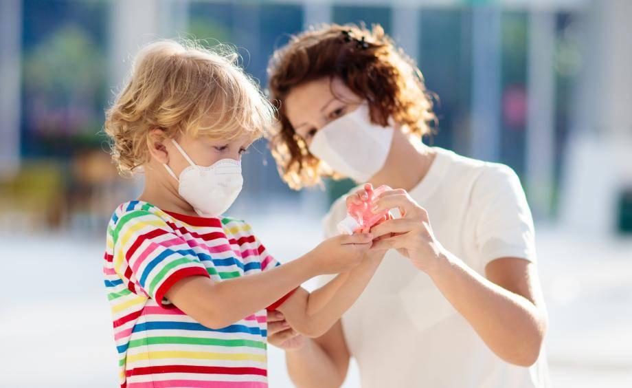 COVID-19: Το Ένα Τρίτο των Παιδιών και των Εφήβων Επηρεάστηκαν Αρνητικά από τα Περιοριστικά Μέτρα της Άνοιξης.