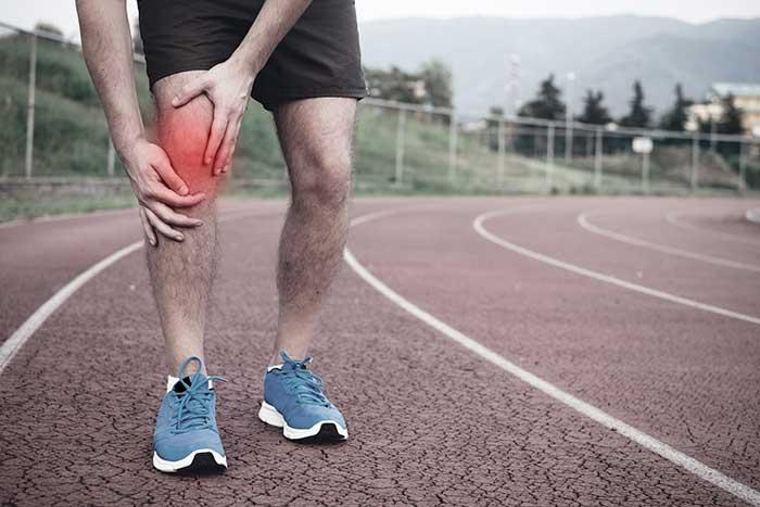 Τραυματισμένο Γόνατο; Επιλέξτε το Κατάλληλο Άθλημα.