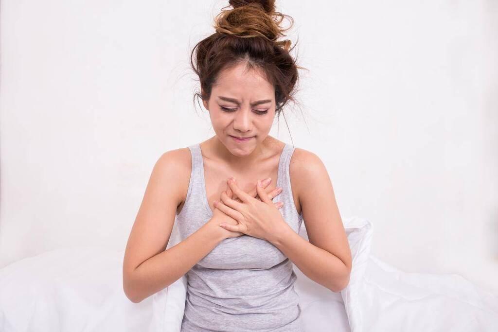 Πιθανές Αιτίες του Πόνου στο Στέρνο