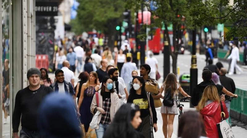 Πάνω από 40 Εκατομμύρια Άτομα  Έχουν Μολυνθεί από τον Κορωνοϊό Παγκοσμίως