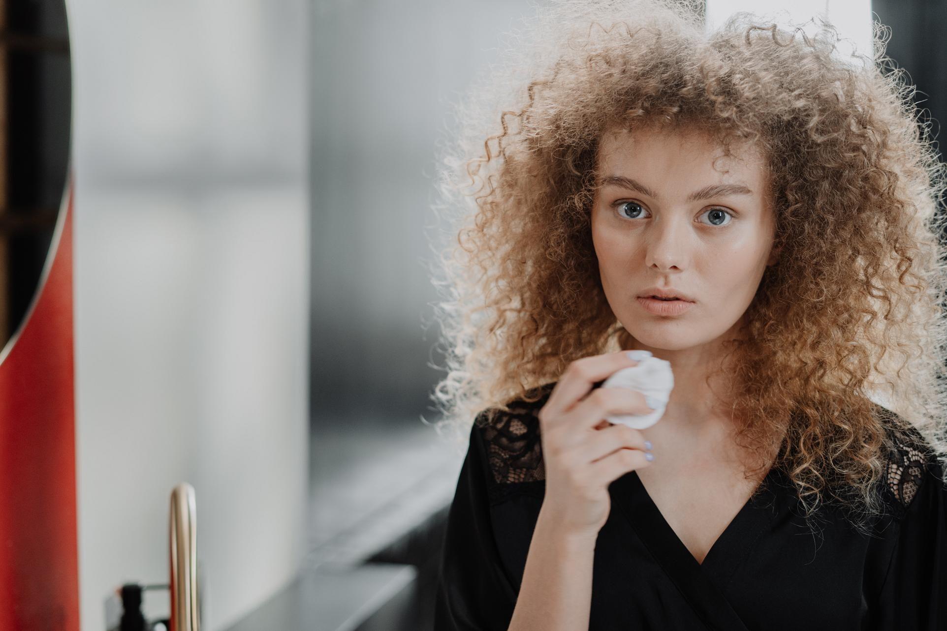 Η καλή υγεία των μαλλιών είναι σημαντική γιατί σε αυτά αντανακλάται η γενικότερη κατάσταση της υγείας σας.