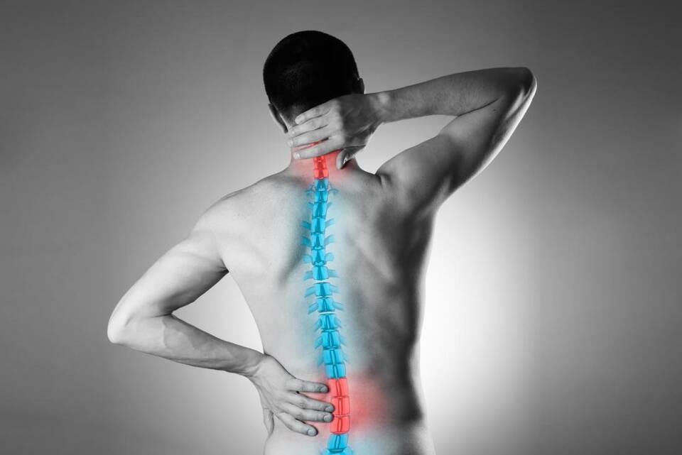 Πόνος στην Πλάτη: Ποιο Άθλημα να Επιλέξετε