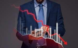Μείωση 25,1% Σημείωσε ο Τζίρος των Επιχειρήσεων το Β' Τρίμηνο του 2020