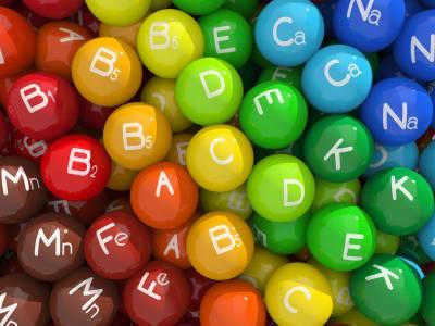 Ολιγοθεραπεία - Μία Φυσική Απάντηση στις Διατροφικές Ανεπάρκειες.
