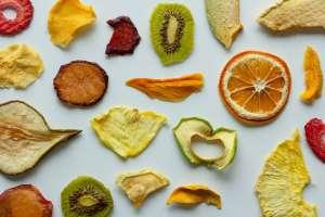 Τα αποξηραμένα φρούτα είναι η καλύτερη επιλογή αν θέλετε ένα εύκολο και υγιεινό σνακ που θα είναι ταυτόχρονα και γλυκό.