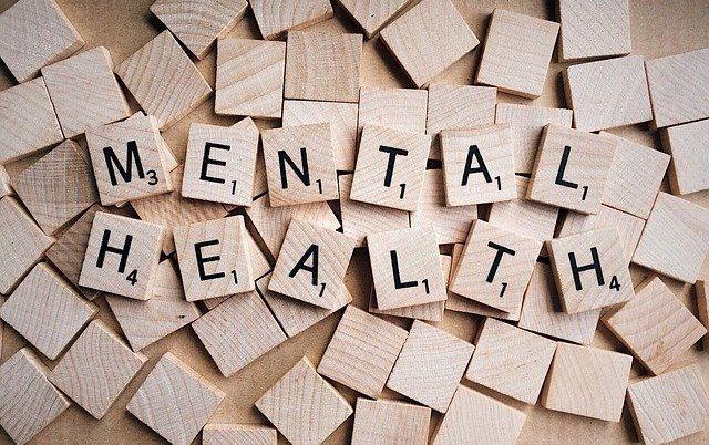 Ένα από τα συχνότερα συμπτώματα μιας ψυχικής ασθένειας είναι η ανικανότητα του ατόμου να κοιμηθεί ξεκούραστα.