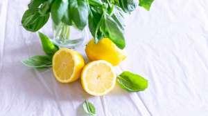 Τα οφέλη του λεμονιού για την υγεία οφείλονται εν πολλοίς στα πολλά θρεπτικά στοιχεία που περιέχει, όπως βιταμίνη C, βιταμίνη B, φώσφορο, πρωτεΐνες και υδατάνθρακες.