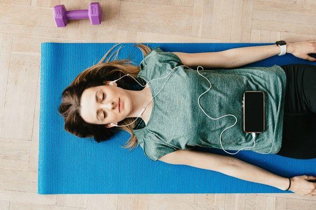 Το χρόνιο άγχος έχει συνδεθεί με χρόνιες καταστάσεις υγείας, όπως κατάθλιψη, καρδιαγγειακές παθήσεις, διαβήτη και πιθανώς ακόμη και καρκίνο.