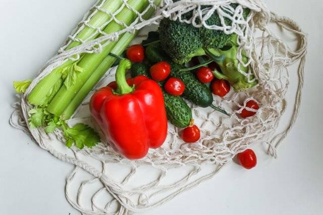 η βελτίωση της διατροφής μπορεί να ωφελήσει τη γενική υγεία και να μειώσει τον κίνδυνο του καρκίνου