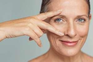 Τι Συμβαίνει στο Δέρμα μου Κατά την Εμμηνόπαυση;