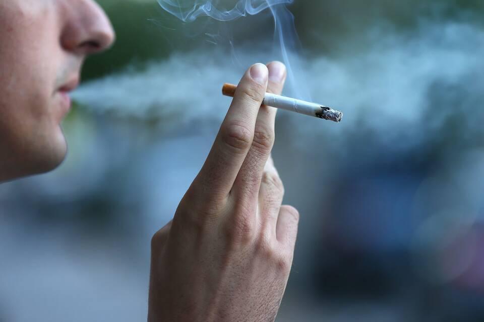 7 Λόγοι που σας Εμποδίζουν να Σταματήσετε το Κάπνισμα