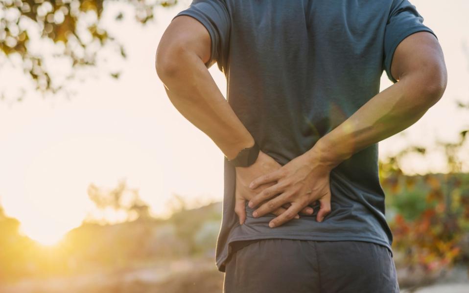 Νευροπαθητικός Πόνος: Ποιες Είναι οι Θεραπείες;