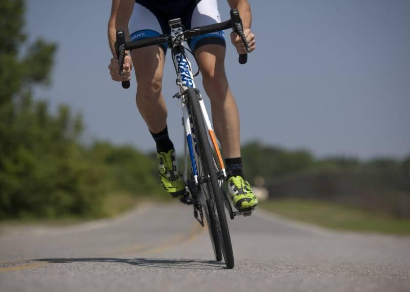 Οι μακρινές αποστάσεις με το ποδήλατο δεν είναι ό,τι καλύτερο για τα αντρικά γεννητικά όργανα ούτε για τις σεξουαλικές επιδόσεις.
