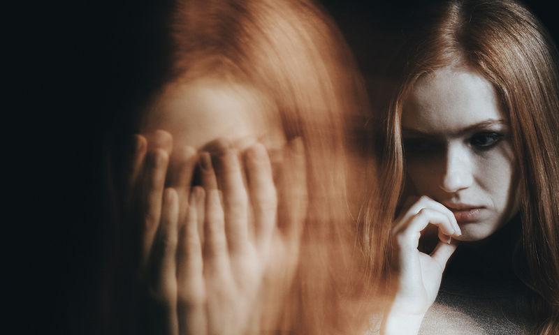 Διπολική Διαταραχή: Οι Διαφορές Μεταξύ Γυναικών και Ανδρών