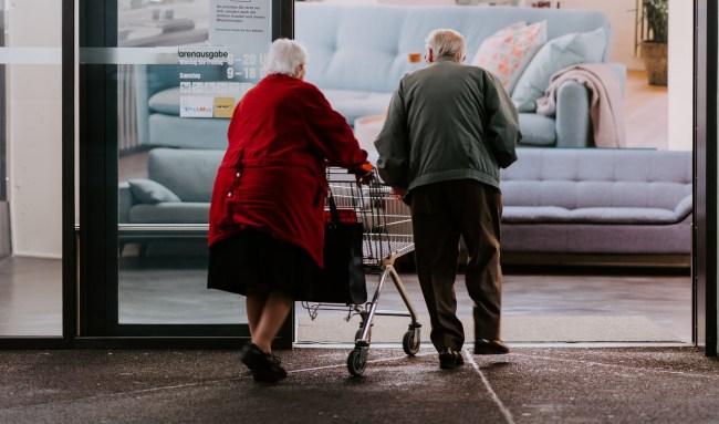 Υπολογίζεται ότι πάνω από το 50% των ατόμων άνω των 60 ετών εμφανίζουν μεταβολικό σύνδρομο.
