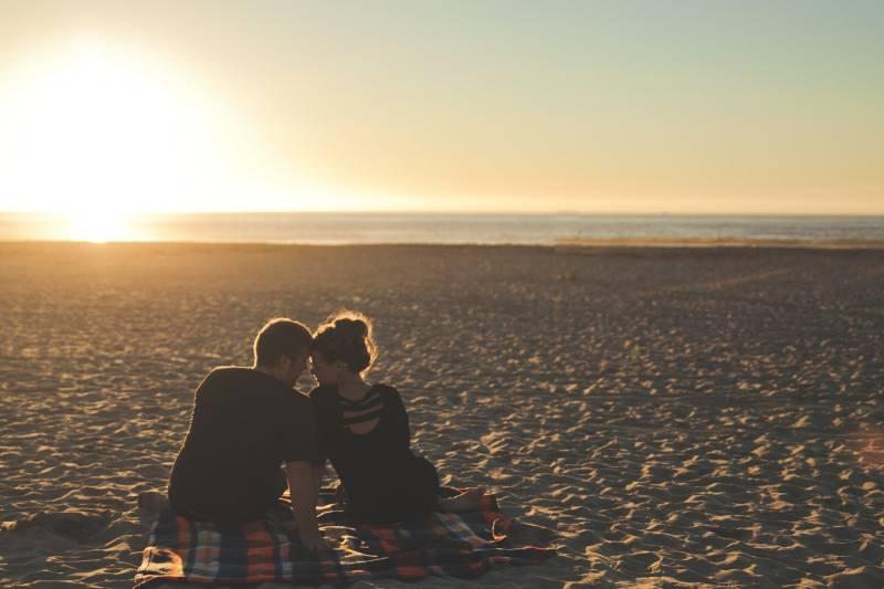 Η έντονη και ποιοτική σεξουαλική ζωή συνδέεται με την ευτυχία.
