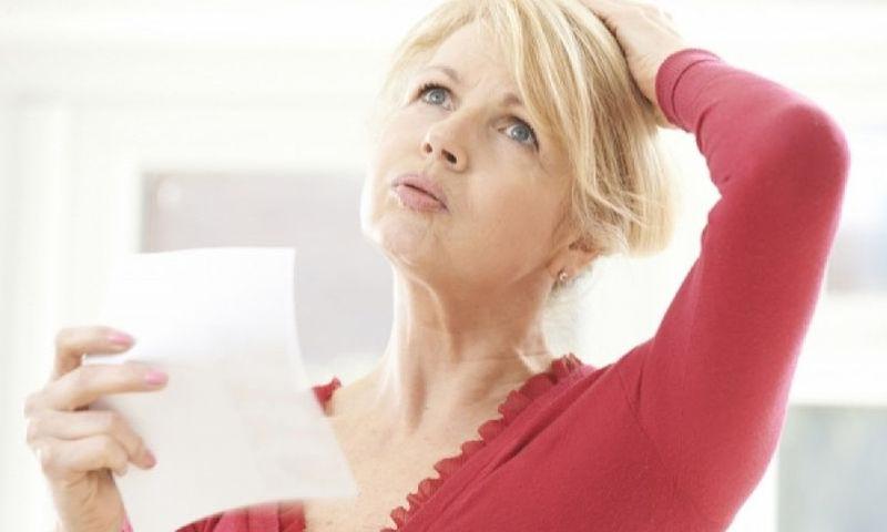 Εμμηνόπαυση: Πότε Πρέπει να Αντιμετωπιστούν τα Συμπτώματά της