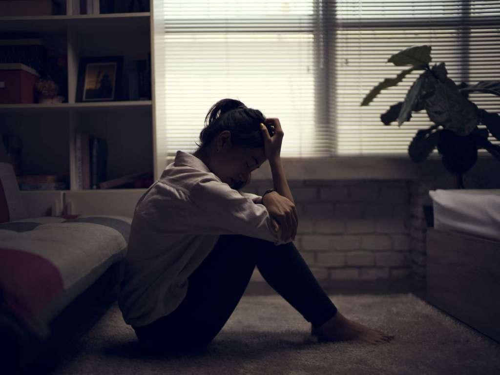 Ένας στους Πέντε που Νόσησε με COVID-19 θα Εμφανίσει Κάποια Ψυχική Διαταραχή Μέσα στο Επόμενο Τρίμηνο.