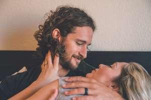 Η επιθυμία είναι η προϋπόθεση για να ξεκινήσει μια σεξουαλική επαφή.