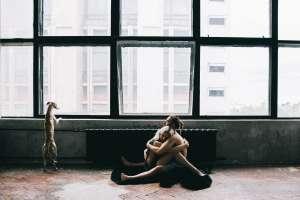 Το εσωτερικό άγχος είναι το άγχος που σχετίζεται με τις συγκρούσεις και τις εντάσεις ανάμεσα στο ζευγάρι.