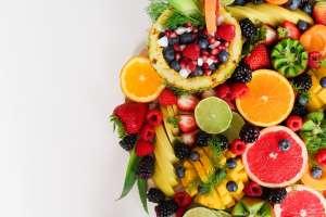 Καταναλώνουμε τουλάχιστον 5 μερίδες λαχανικών και φρούτων ημερησίως.