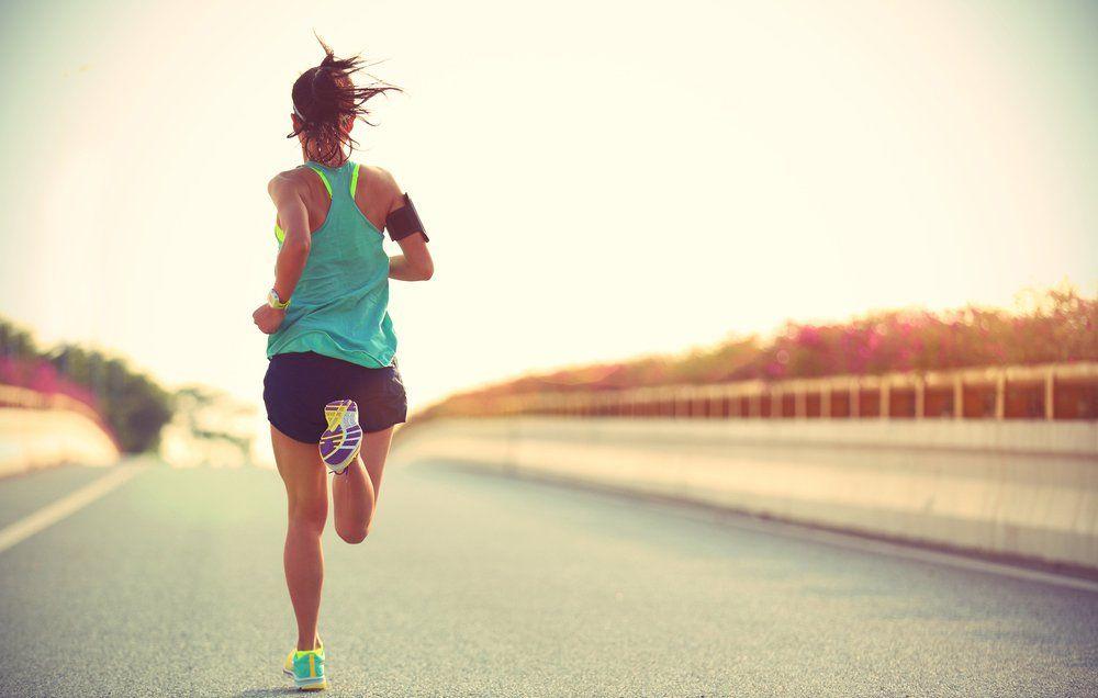 Η Ακράτεια Ούρων στις Γυναίκες και η Άθληση.