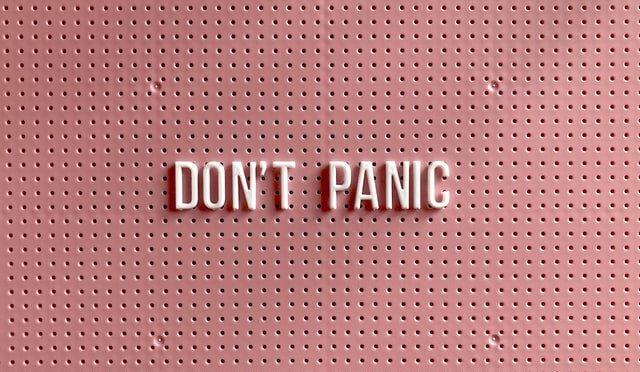 Οι κρίσεις πανικού μπορούν να πάρουν χρόνιο χαρακτήρα και να σας ταλαιπωρήσουν για αρκετό καιρό.