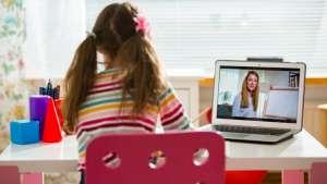 Η Τηλεκπαίδευση Ξεκινά για τα Δημοτικά και Νηπιαγωγεία
