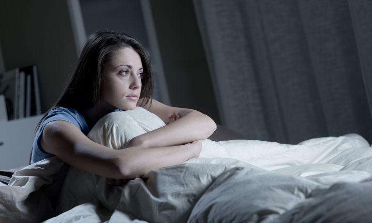 Ο Ύπνος Κατά τη Διάρκεια της Πανδημίας COVID-19.